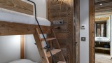 Val d'Isère Location Appartement Luxe Varnite Chambre3