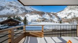 Val d'Isère Location Appartement Luxe Varnite Terrasse
