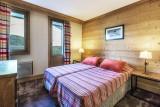 Val d'Isère Location Appartement Luxe Varolite Chambre 4