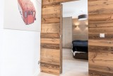 Val d'Isère Luxury Rental Apartment Vaselate Bedroom 2