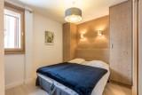 Val d'Isère Luxury Rental Apartment Vaselate Bedroom 3