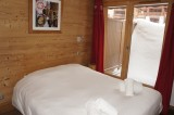 Val d'Isère Location Appartement Luxe Vaselote Chambre 3
