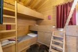 Val d'Isère Location Appartement Luxe Vatelis Chambre 3
