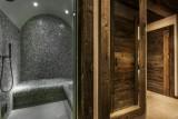 Val d'Isère Luxury Rental Appartment Vatilis Hammam