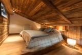 Val d'Isère Location Appartement Luxe Vatolis Chambre 3