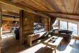 Val d'Isère Location Appartement Luxe Vatolis Tv