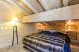 Val d'Isère Location Appartement Luxe Vaxite Chambre 4