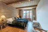 Val d'Isère Location Appartement Luxe Venturina Chambre 4