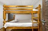 Val d'Isère Location Appartement Luxe Vigiz Chambre 2