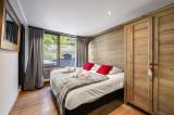 Val d'Isère Location Appartement Luxe Vigiz Chambre 4