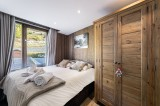 Val d'Isère Luxury Rental Appartment Vigiz Bedroom 5