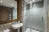 Val d'Isère Luxury Rental Appartment Vigiz Bathroom 4