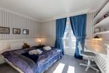 Val d'Isère Location Appartement Luxe Violane Chambre 7