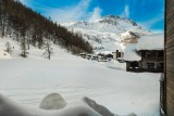 Val d'Isère Location Appartement Luxe Virlite Vue