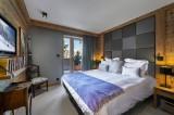 Val d'Isère Luxury Rental Appartment Virlonte Bedroom 5