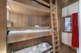Val d'Isère Location Appartement Luxe Vizir Chambre 3