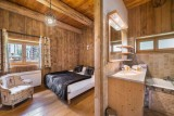 Val d'Isère Location Chalet Luxe Jaden Chambre 6