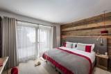 Val D'Isère Luxury Rental Chalet Umbate Bedroom 7