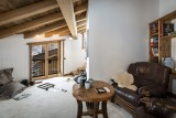 Val D'Isère Luxury Rental Chalet Umbate Games Room 2