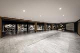 Val D'Isère Luxury Rental Chalet Umbate Garage