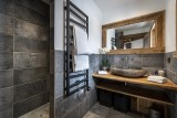 Val D'Isère Luxury Rental Chalet Umbate Shower Room 3