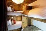 Val D'Isère Luxury Rental Chalet Umbite Bedroom 5