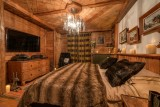 Val d'Isère Location Chalet Luxe Unakite Chambre 5