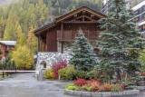Val d'Isère Location Chalet Luxe Vabanite Extérieur 2