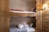 Val d'Isère Luxury Rental Chalet Vabodia Bedroom 3