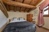 Val d'Isère Luxury Rental Chalet Vabodia Bedroom 7