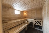 Val Thorens Rental Apartment Luxury Valekite Sauna 1