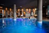 Val Thorens Rental Apartment Luxury Valikite Swimming Pool 1