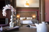 Val Thorens Location Appartement Luxe Valokite Chambre 1