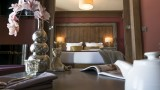Val Thorens Location Appartement Luxe Valykite Chambre