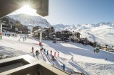 Val Thorens Location Appartement Luxe Volconite Extérieur-1