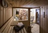Val Thorens Location Appartement Luxe Voltaite Sauna