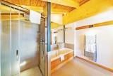 Val Thorens Luxury Rental Chalet Olidan Bathroom
