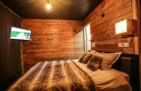 Valloire Location Chalet Luxe Buglose Chambre 3