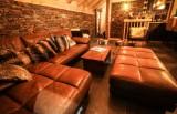 Valloire Luxury Rental Chalet Buglose Living Room 2