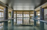 Valmorel Location Appartement Luxe Ferrucite Duplex Piscine