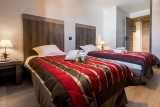 Vars Location Appartement Luxe Pierranice Duplex Chambre