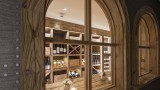 Verbier Location Chalet Luxe Vitaminite Cave A Vin