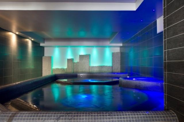 Alpe d'Huez  Location Appartement Luxe Acroita Duplex Jacuzzi
