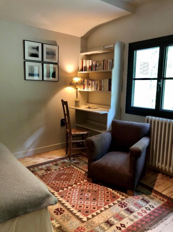 Annecy Location Villa Luxe Bowanite Chambre 2