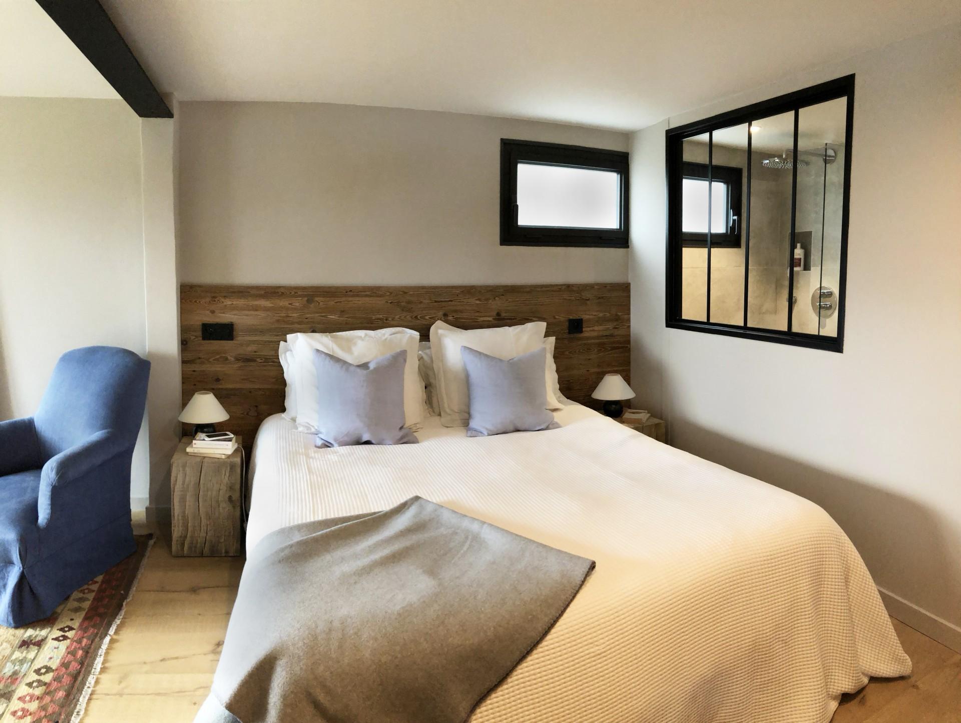 Annecy Location Villa Luxe Bowanite Chambre 3