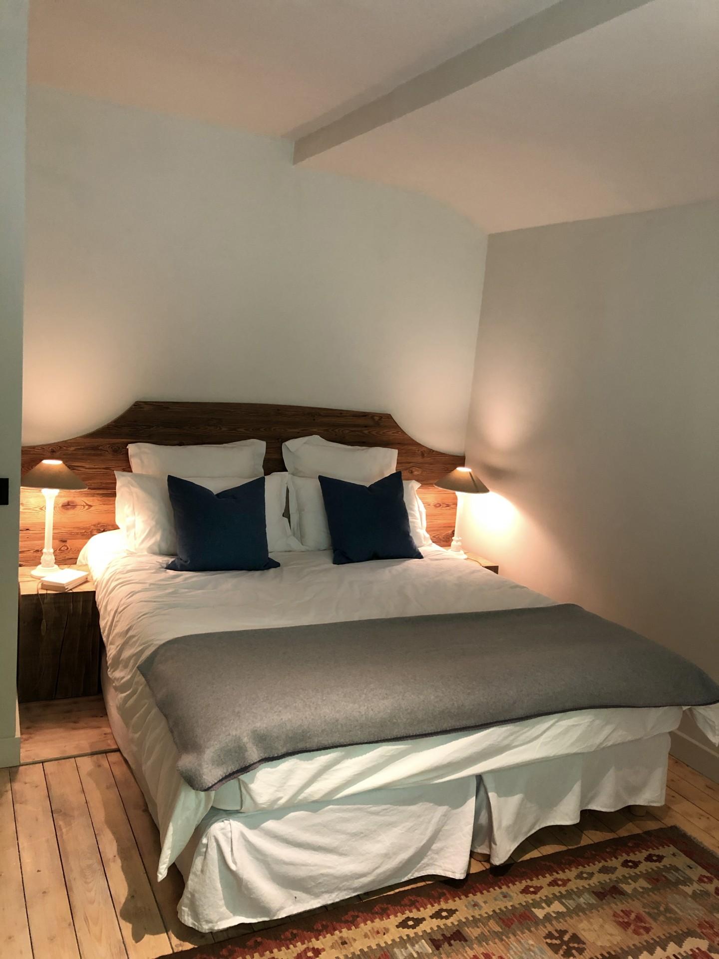 Annecy Location Villa Luxe Bowanite Chambre 5