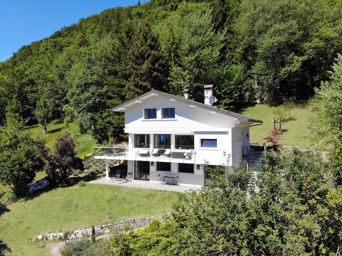 Annecy Location Villa Luxe Bowanite Villa 2