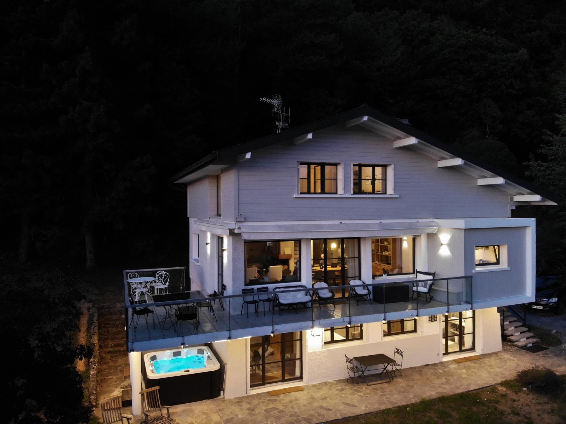 Annecy Location Villa Luxe Bowanite Villa 3