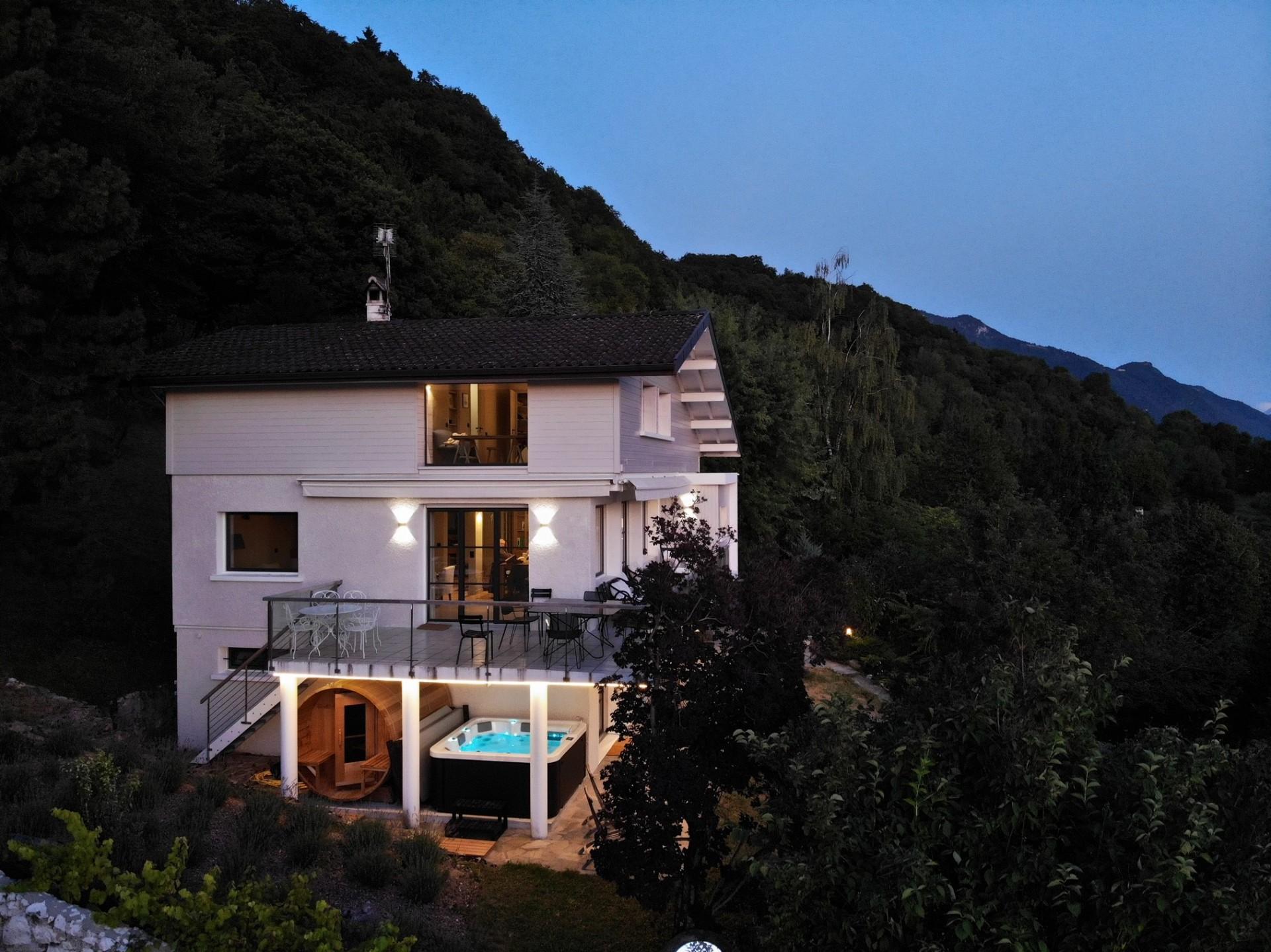 Annecy Location Villa Luxe Bowanite Villa 4