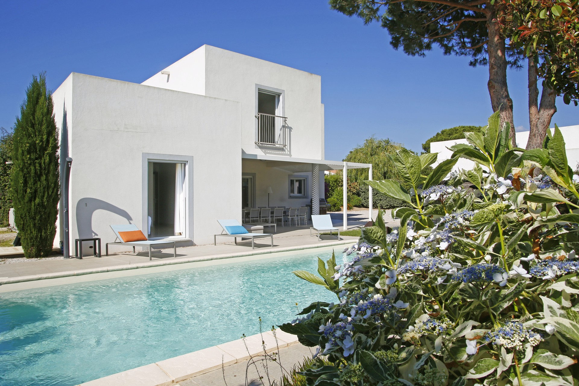 Calvi Location Villa Luxe Crisson